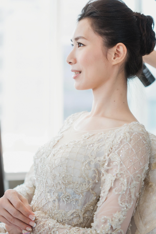 20200919婚禮記錄台北君悅育聰蕙如-9