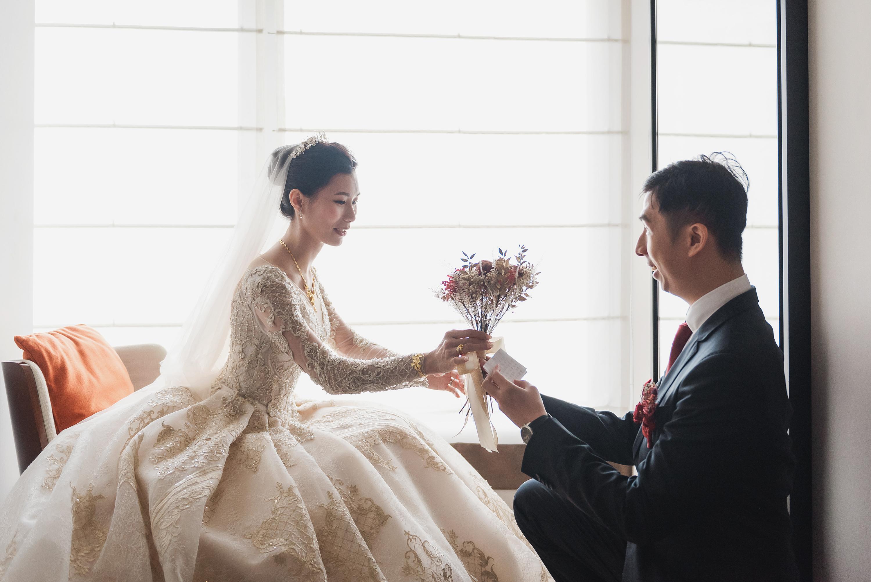 20200919婚禮記錄台北君悅育聰蕙如-15