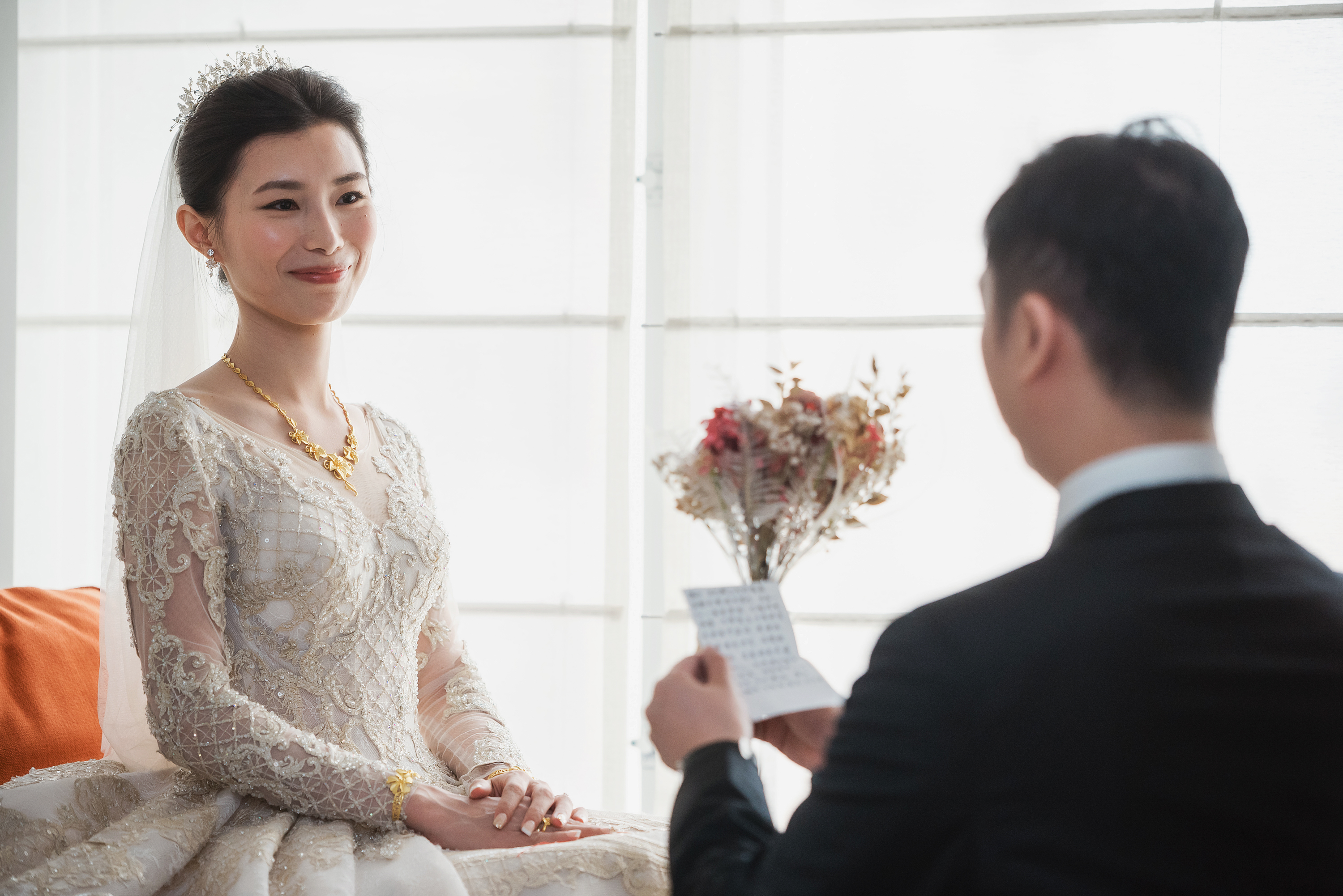 20200919婚禮記錄台北君悅育聰蕙如-16