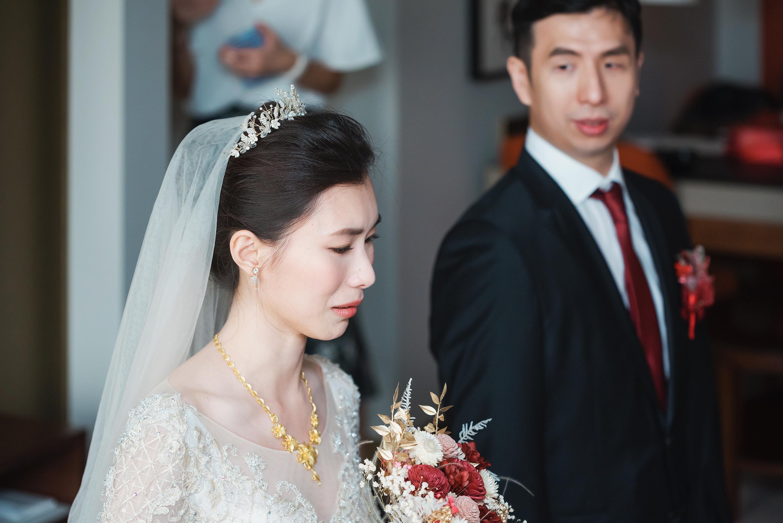 20200919婚禮記錄台北君悅育聰蕙如-19