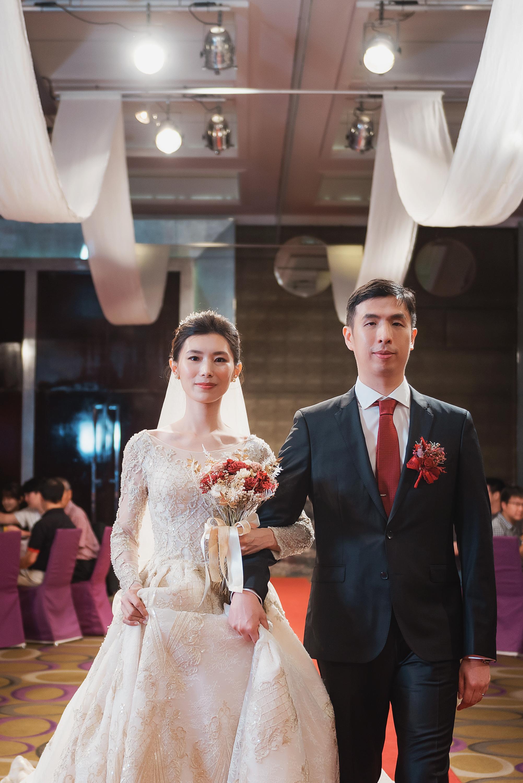 20200919婚禮記錄台北君悅育聰蕙如-52
