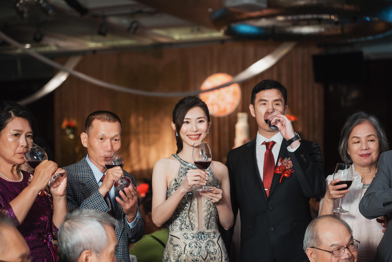 20200919婚禮記錄台北君悅育聰蕙如-74