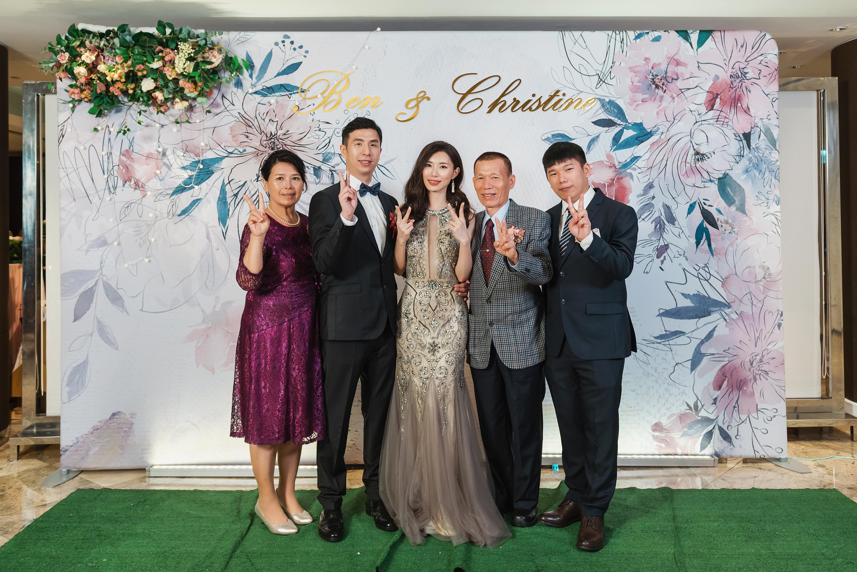 20200919婚禮記錄台北君悅育聰蕙如-75