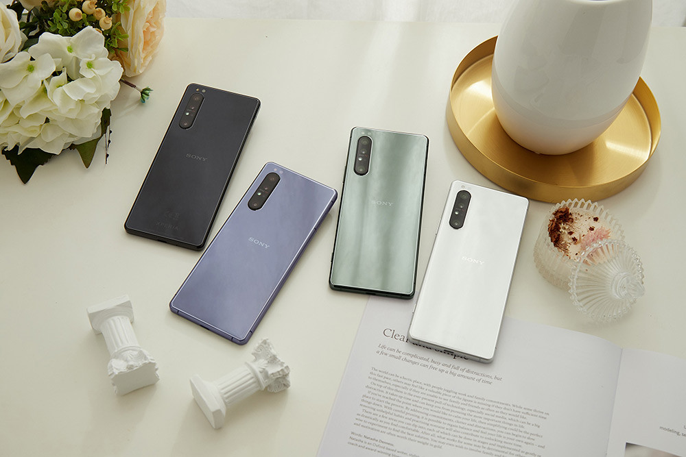 圖說三、Xperia-1-II-搶先體驗Android-11新功能,讓行動娛樂加速升級!