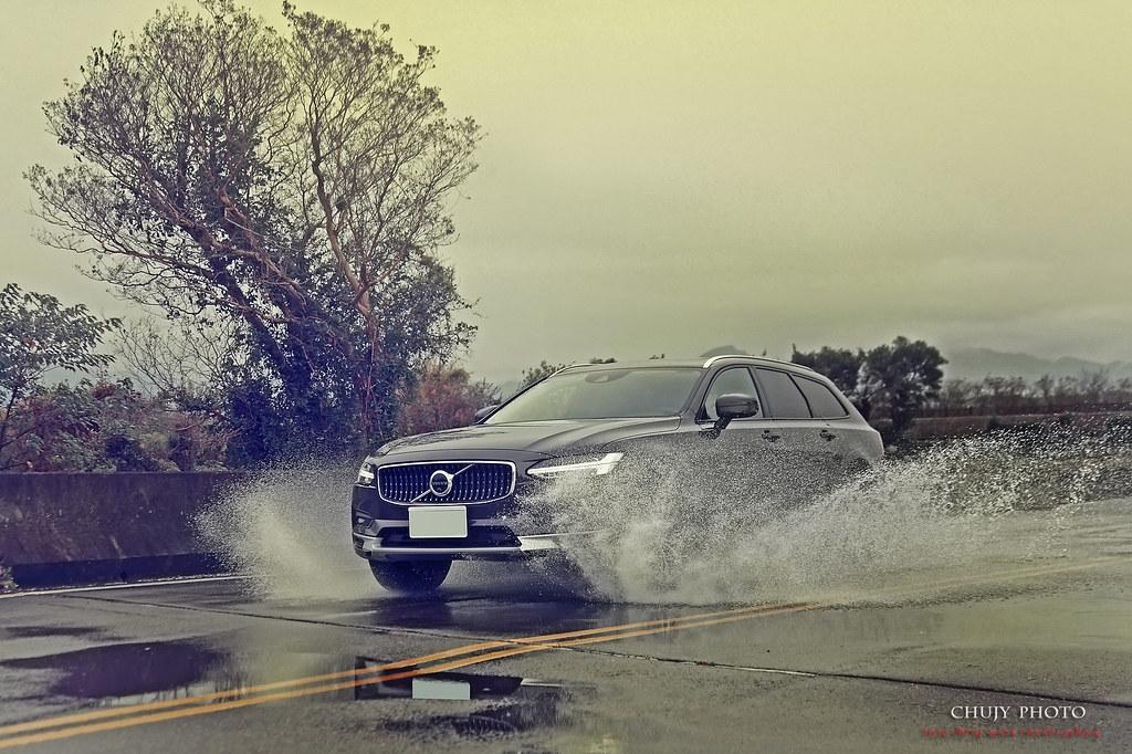 (chujy) Volvo V90 Cross Country 眼光獨到 跨界優選
