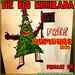 BIG ENCHILADA 150: Free Humbugs 2020