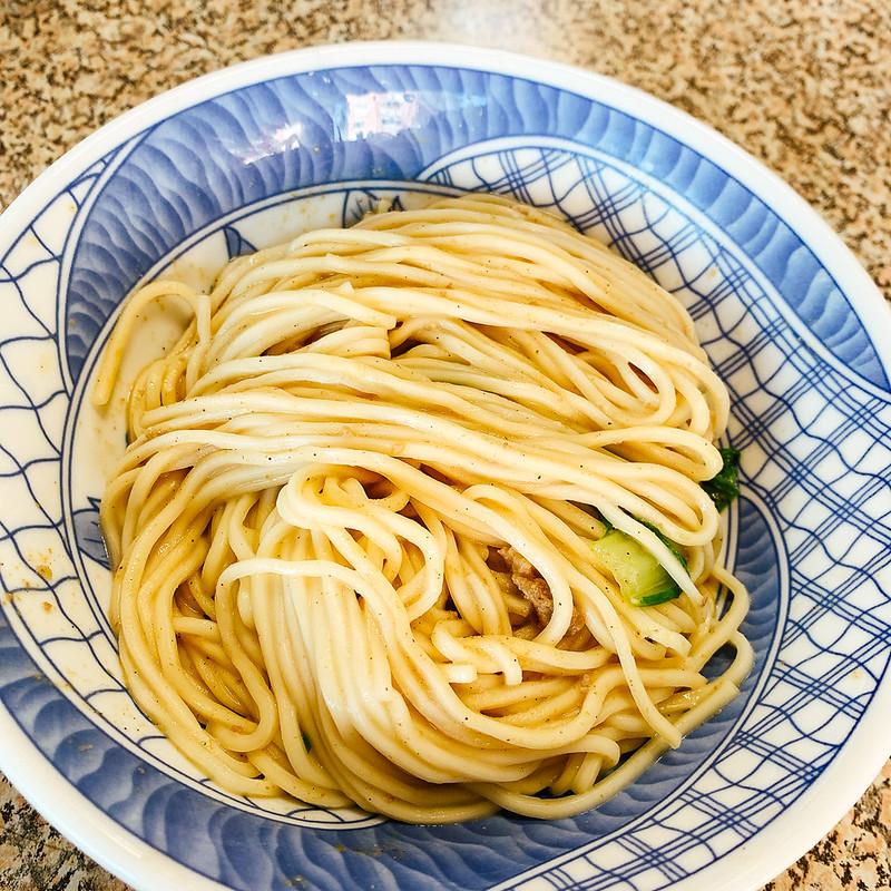 金鳳陽春麵