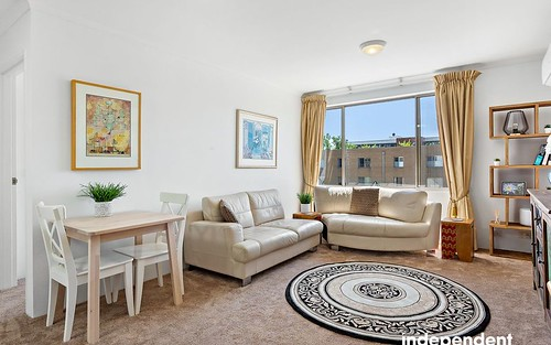 22/16 Eyre Street, Griffith ACT 2603