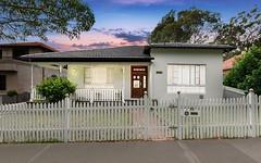 58 Broughton Road, Strathfield NSW