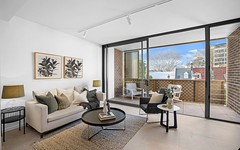 303/8-10 Fitzroy Place, Surry Hills NSW