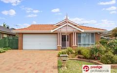 24 Ellesmere Court, Wattle Grove NSW