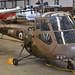 Saro Skeeter AOP.12 'XM553' (G-AWSV)