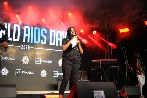 2020 WAD: Rwanda