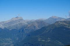 Sommet @ Mont Vorassay