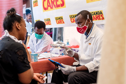2020 WAD: Uganda