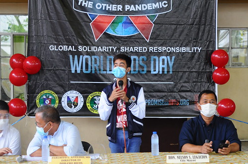 2020 WAD: Philippines