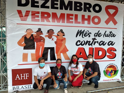 2020 WAD: Brazil