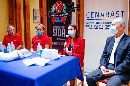 2020 WAD: Chile