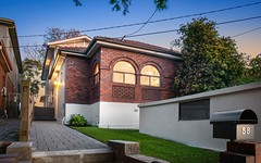 58 Beauchamp Street, Marrickville NSW