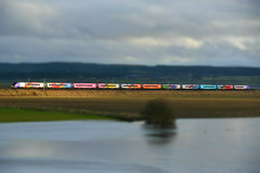 Photo of 390119 (Progress Train)