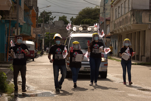 2020 WAD: Guatemala