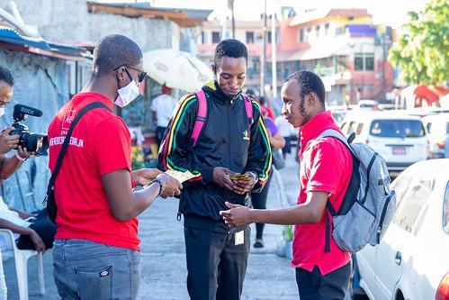 2020 WAD: Jamaica