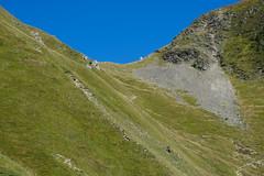 Col de Tricot @ Mont Vorassay