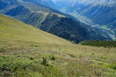Mont Vorassay