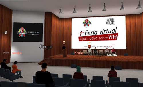 2020 WAD: Peru