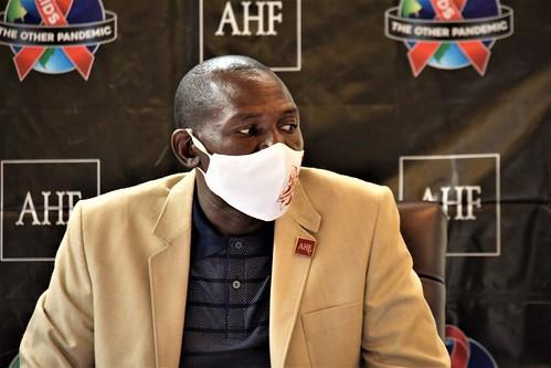 2020 WAD: Zimbabwe
