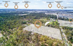 Lot 401 114 Tallawong Road, Rouse Hill NSW
