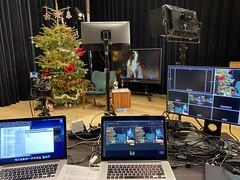 Christmas Livestream