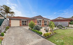 1/22 Bluebell Drive, Epping VIC