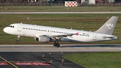 D-ASEE-3 A320 DUS 202012