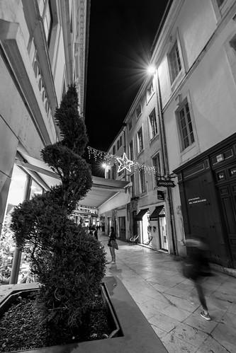 rue Régale Nîmes