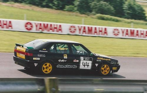 Dean Spurr 2nd in F 2004