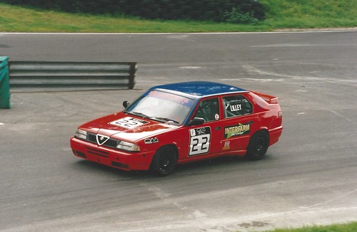 Andy Lilley 33 1.7 at Cadwell 2002
