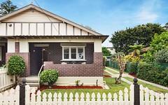 2 Alexandra Street, Ashfield NSW