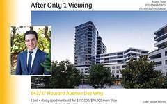 642/17 Howard Avenue, Dee Why NSW