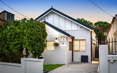 58 Hill Street, Marrickville NSW