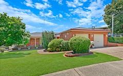 41 Arcadian Circuit, Carlingford NSW