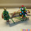 Mini-Alberi di Natale