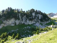 Via Ferrata de la Sambuy @ Montagne de Seythenex