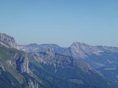 Montagne de Seythenex