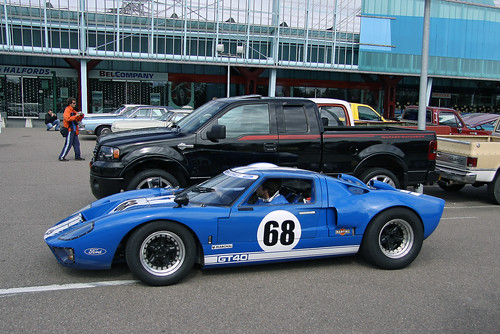 Ford GT40 (6547)