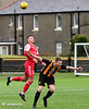 Largs Thistle v Beith Pdm Premier league match day 5