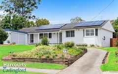 38 Murray Farm Road, Carlingford NSW