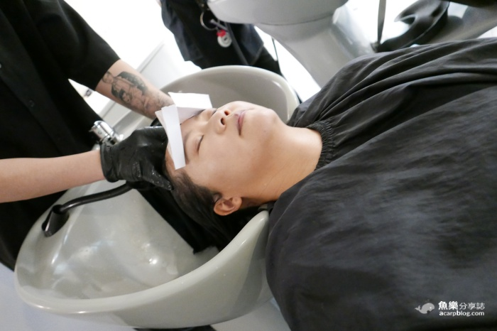 【台北剪髮染髮推薦】LUSSO HAIR|師大夜市沙龍|設計師Kohh @魚樂分享誌