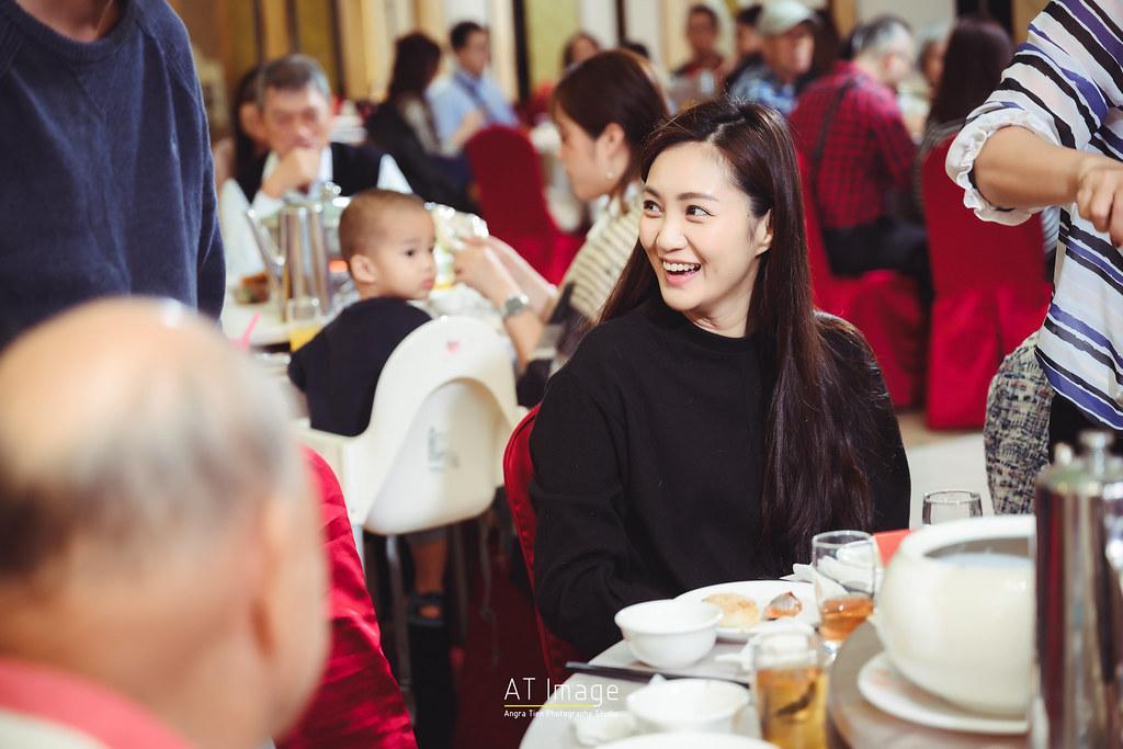 <婚攝> 鉦傑 & 惠珊 / 東達極品美饌