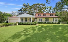 4 Wirra Close, St Ives NSW
